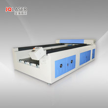 JQ1325 stone laser engraving cutting machine gravograph