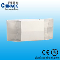 concinnous appearance universal mounted emergency light rechargeable