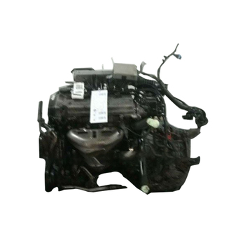 AUTO PARTS USED ENGINE VW-ADY