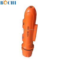 Portable GPS AIS Buoy For Fishing Net