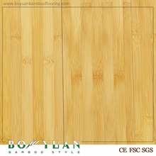 Economical Quick Installable Solid Bamboo bamboo hpl flooring