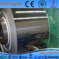 Competitiveness Quality and Price Stainless Steel Sheet in Coil 304 stainless steel coil