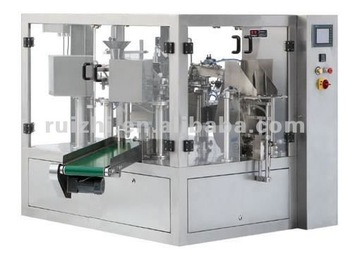 Automatic Counting Packing Machinery