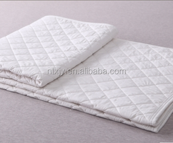 100% polyester 150gsm hospital mattress cover