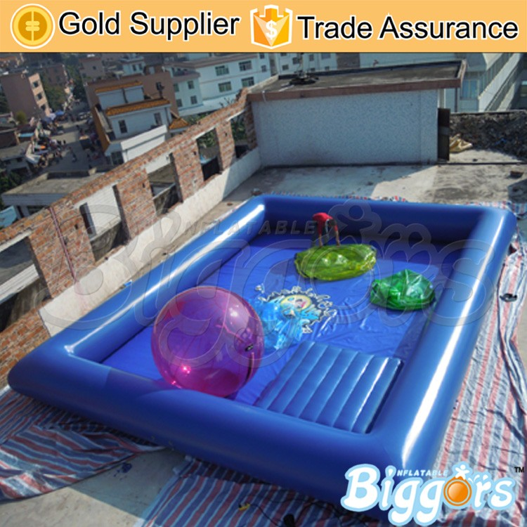 Competitive Price Backyard Inflatable Kid Swimming Water Pool