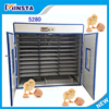 New products high efficiency full automatic commercial egg hatching machine price