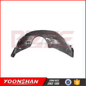 Sale front fender RH for CAMRY XV30 02-06/53801-06090