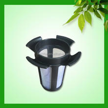 Cheap competitive silicone tea strainer/filter