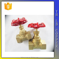 2C-Stainless steel screw end ball valve,female thread SS316