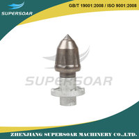 BY1-13/22X wirtgen drill bits road planing picks for stabilizers WR2000 WR4200 RACO350 WS2000 WS2500 WS200 WS250