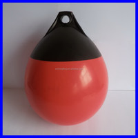 plastic water floating buoy