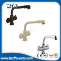Colorful Kitchen Sink Mixer Brass Bathroom Basin Sink Single Handle Faucet Tap Chrome Deck Mounted Mixer Tap