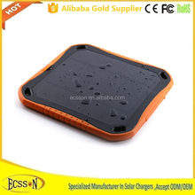 china top ten selling products solar power mobil charger , 5600mAh Solar Mobile Phone Charger Solar Charger