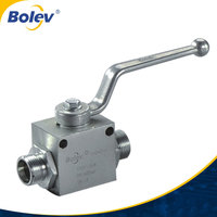 With 10 years experience factory supply motorized penstock valve