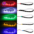 Various Color Flexible Slim Led Car Decorating Strip Light