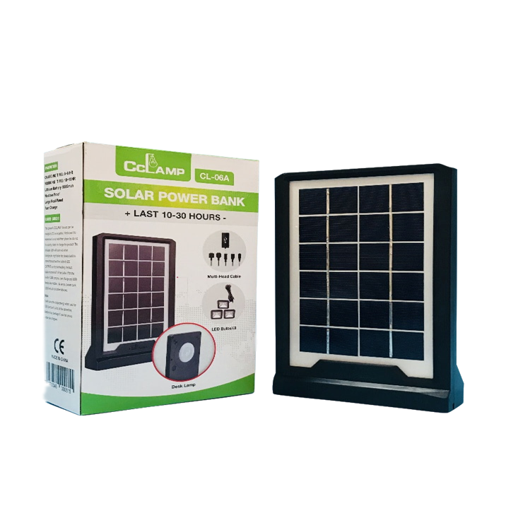 Factory direct selling portable 3.5W5V <strong>solar</strong> off grid panel system with USB port for outdoor/indoor