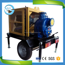 air cooled diesel engine water pump