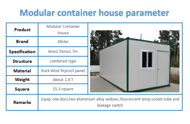Two Bedroom Folding Container House Modular Container House Malaysia Price