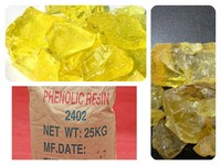 trackifying resin for adhesives Phenolic Resin 2402 /phenolic resin flake