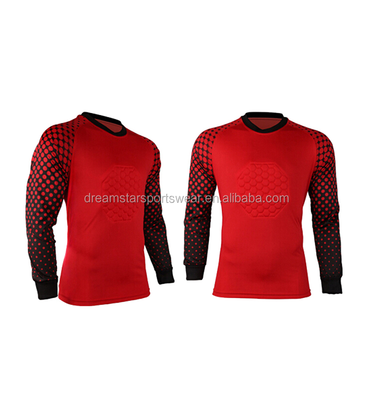 Best Selling Soccer Goalkeeper Uniform Wholesaler