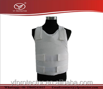 against .44 light weight anti bullet vest