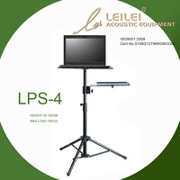 Height Adjustable Tripod Adjustable Laptop Stand