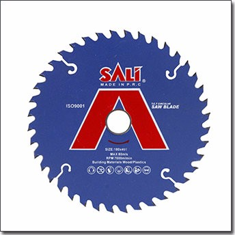 Stronger Durable Circular TCT Saw Blade for Wood
