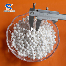 Petrochemicals Lowest Price Activated Alumina Ball For Removal moisture