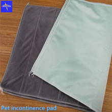 Pet Training Products Type and Small Animals Application urine absorbent pet pads reusable