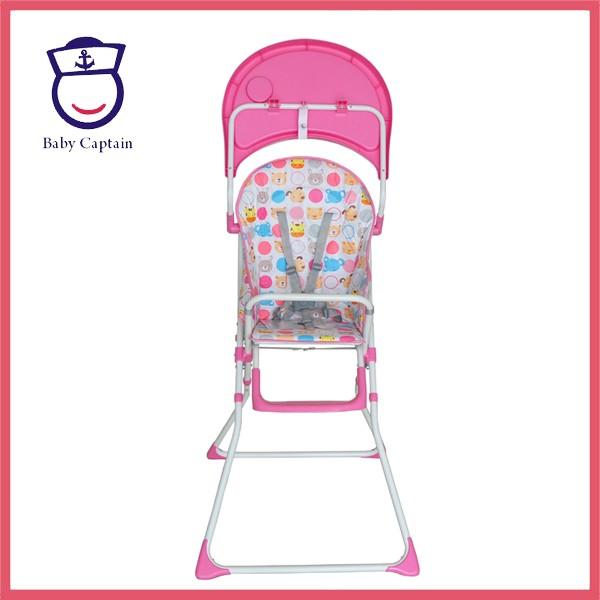 Multi funci n de la silla alta de beb plegable silla - Silla alta plegable ...