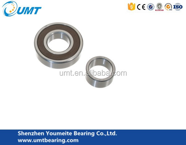 bearings MR83zz miniature ball bearing mr83 deep groove ball bearing