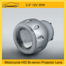 2013 HOT motorcycle hid bi-xenon projector lens
