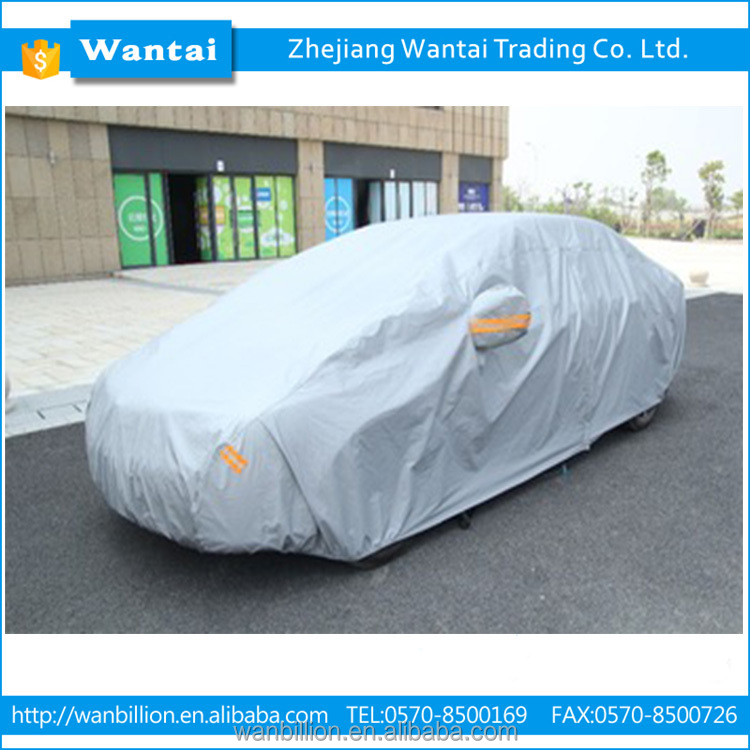 dustproof and waterproof customizable car cover
