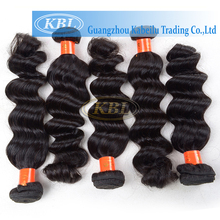 3 lot KBL new product 100% human hair weaving raw unprocessed virgin indian hair,3a kinky curly hair vendors