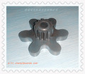 High strength sintered gear fo reducer