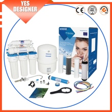 for home use water purification system reverse osmosis water filter water treatment chemical