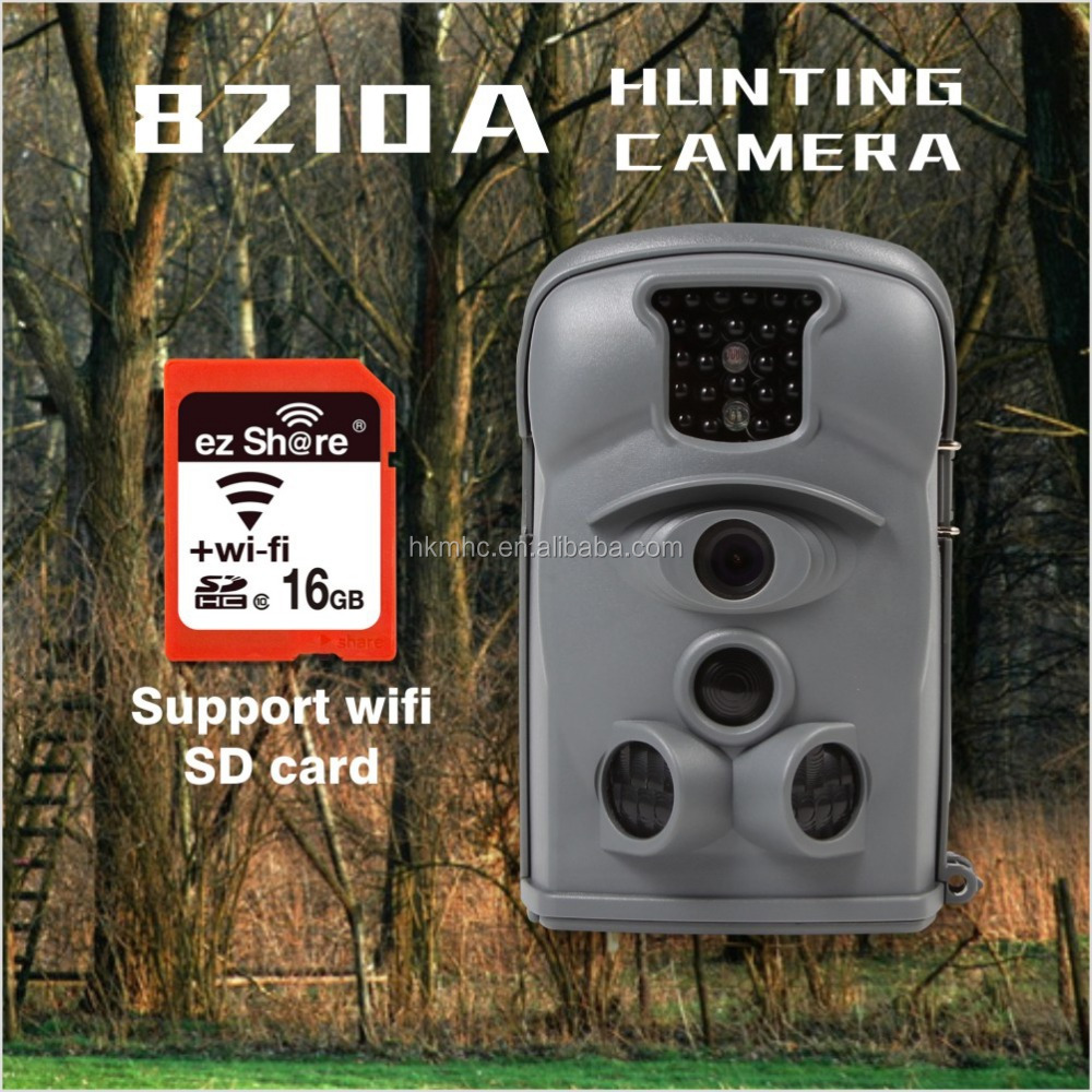 Security Surveillance Camera/Wireless Mini Security Cameras With rohs Certifications