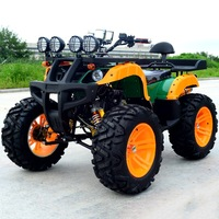 250cc quad bike wheeler 4x4 atv for adult,second hand bikes