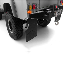 Scratch Rubber Mud Flaps Manufacturers