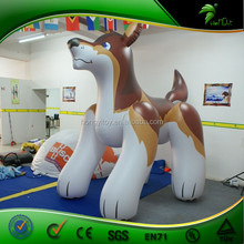 2013 the most fantastic yellow adult inflatable lovely christmas kangaroo cartoon for kids