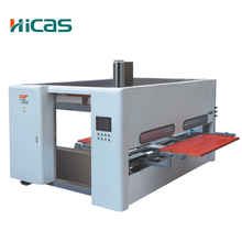 HICAS High Feeding Speed Kitchen Door Cabinet Automatic Spray Painting Machine