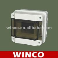 Electrical Waterproof Distribution Box HK Series 5ways