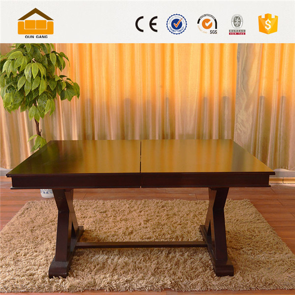 Antique Furniture Dining Table Made In Malaysia