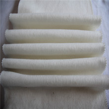 Both Side Brushed Fleece Fabric For Blanket