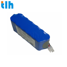 Rechargeable 18650 8.8ah 12 volt lithium ion battery pack for medical equipment