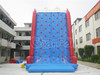 Wholesale inflatable rock climbing wall for sale, kids inflatable rock climbing walls
