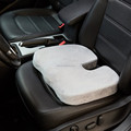 Newly comfort memory foam ergonomic design U shape seat cushion