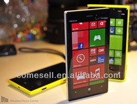 "4.5"" WiFi Lumia928 Windows Phone 8 OS CPU 1.5GHz 1GB used cell phone best gift to Fashioniste,(black,white,bule,yerrow,red,)"