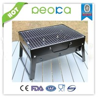 classic fold portable commercial charcoal barbecue grills