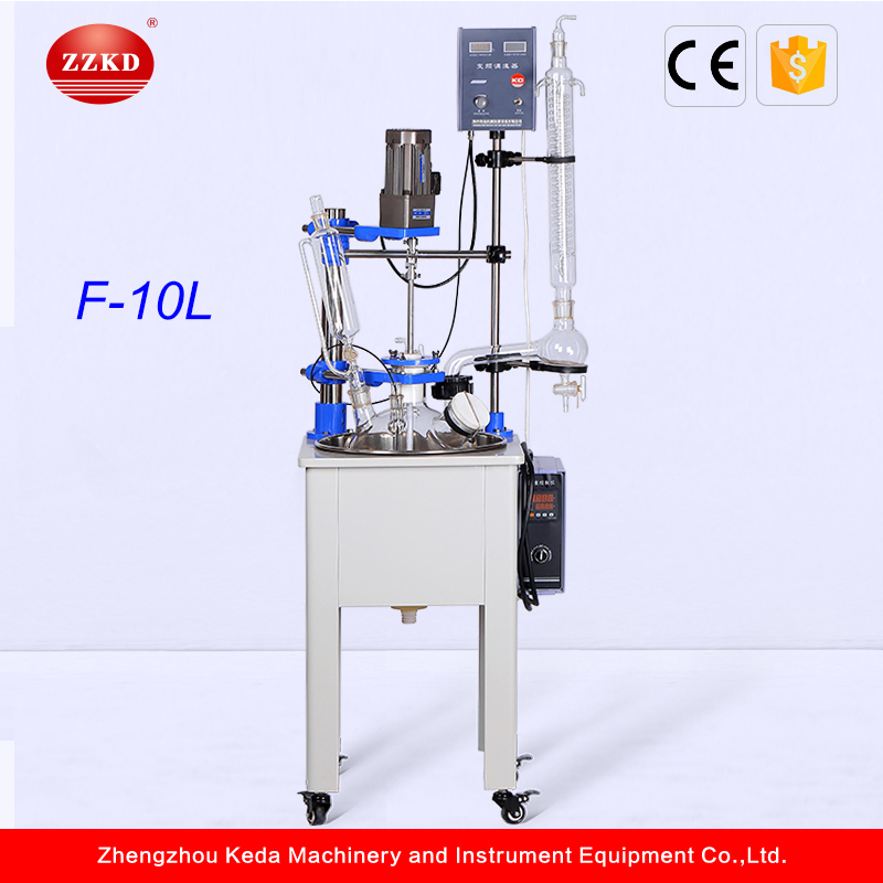 2017 Large Discharge Valve Cold Coil Heating Reactor